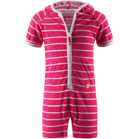 Reima Kids Oahu Overall Candy Pink